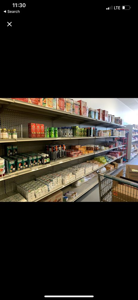 Dragon Asian Grocery: 1785 Brittain Rd, Akron, OH