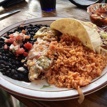 Azteca Mexican Food Huntington Beach Ca
