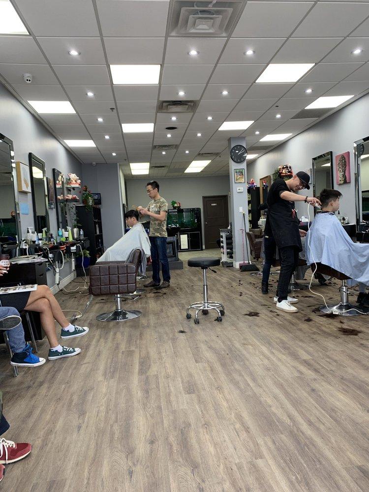 HaHa Hair Salon