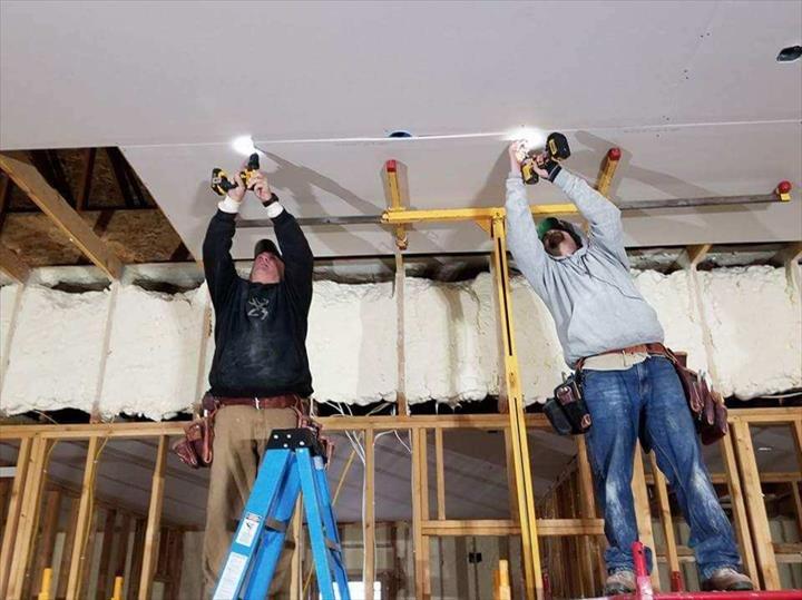 Timmins Construction: Washington, IA