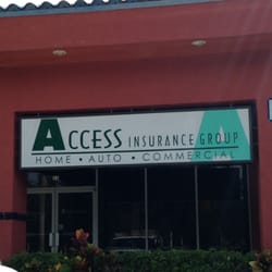 Access Insurance Group Get Quote Insurance 8726 Nw 26th St
