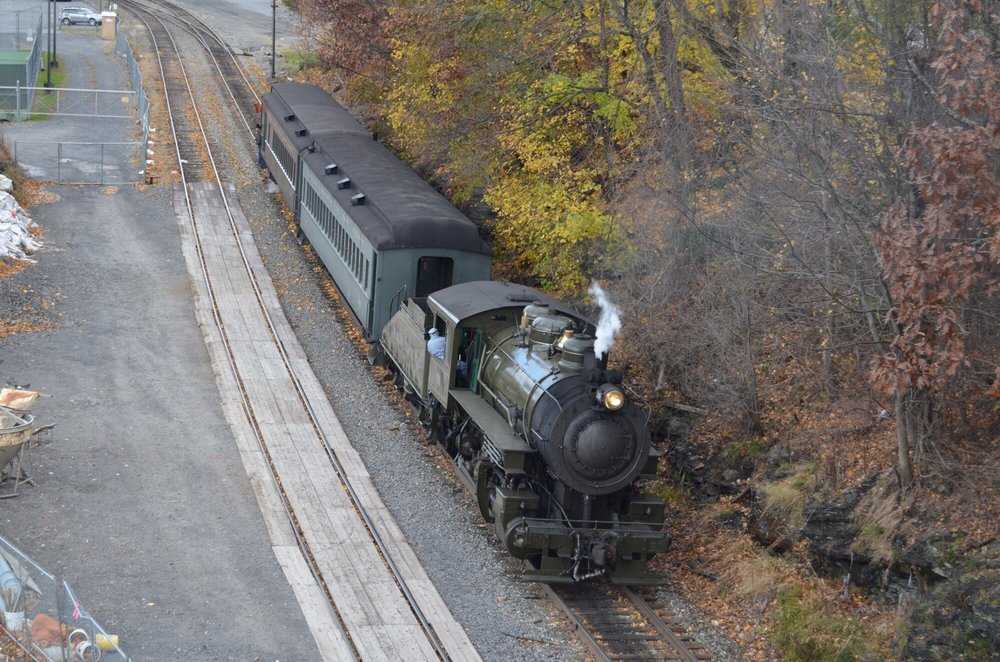Steamtown National Historic Site - 170 Photos & 51 Reviews