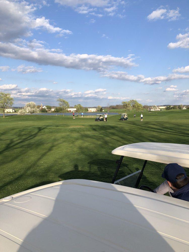 Indian Ridge Golf Club: 2600 Oxford Millville Rd, Oxford, OH