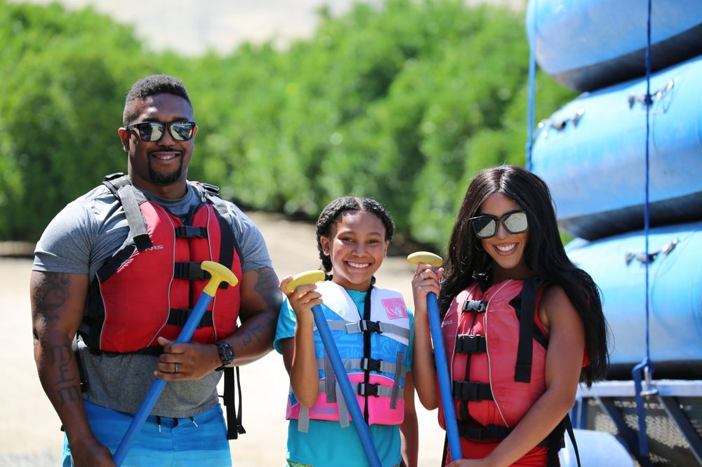 Social Spots from River's End Rafting & Adventure Company