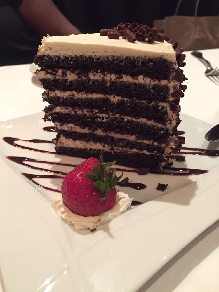 Baileys Chocolate Cake Yelp