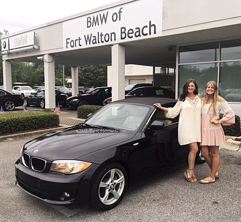 Bmw of fort walton beach 57 photos garages 1000 n for Garage bmw 57 thionville