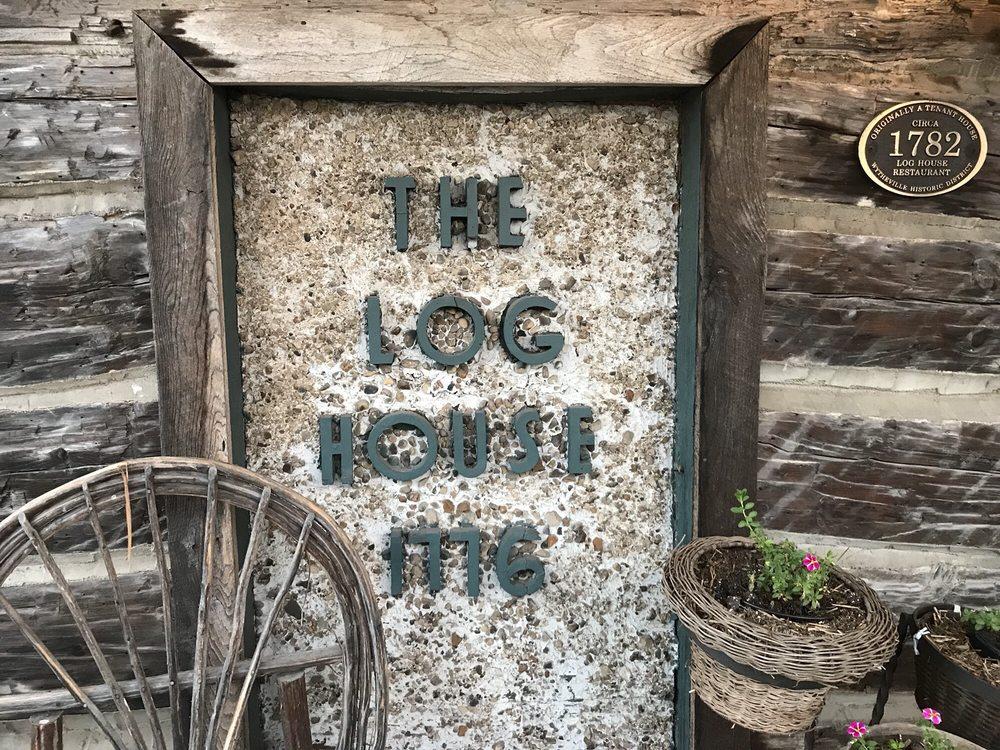 Log Cabin Restaurant: 169 Skyview Ln, Bland, VA