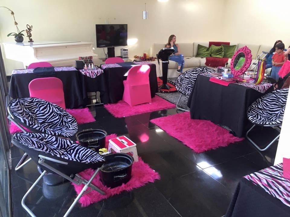 Mini diva s spa kids spa and mobile spa parties 47 - Diva salon and spa ...