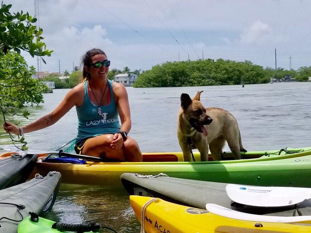 Lazy Dog: 5114 Overseas Hwy, Key West, FL