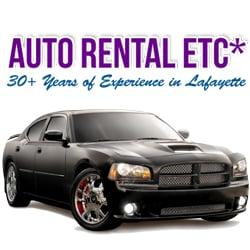 Car Rental Lafayette La >> Auto Rental 401 E Pinhook Rd Lafayette La Auto Rental