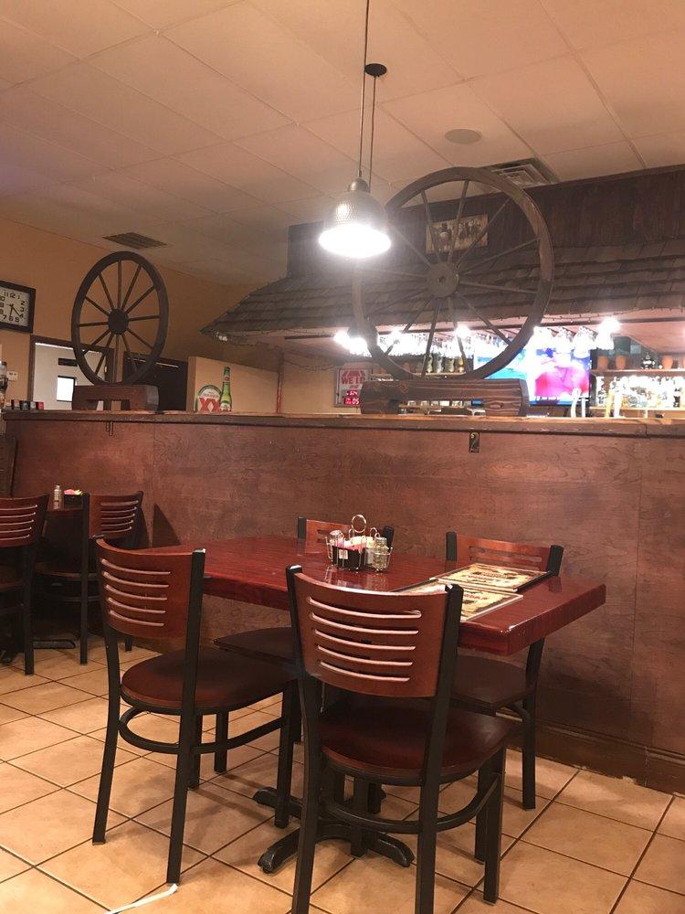 7 Leguas Mexican restaurant: 12290 Augusta Rd, Lavonia, GA