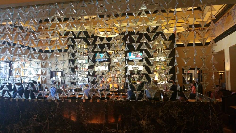 Grand Lux Cafe Dallas Yelp