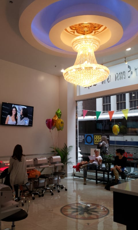 Photos for four seasons nail salon yelp for 24 hour nail salon in atlanta ga