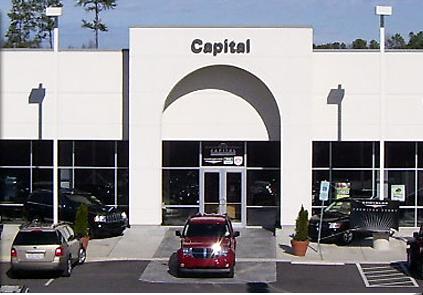 Superior Photo Of Capital Chrysler Jeep Dodge   Garner, NC, United States