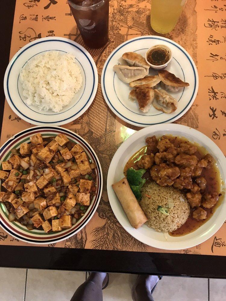 Chen's Chinese Restaurant: 2427 Charleston Hwy, Cayce, SC