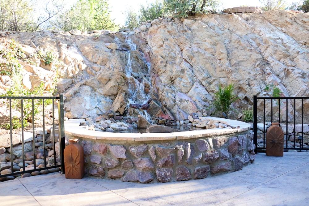 ZebraScapes Landscaping: 422 N Arizona Ave, Prescott, AZ