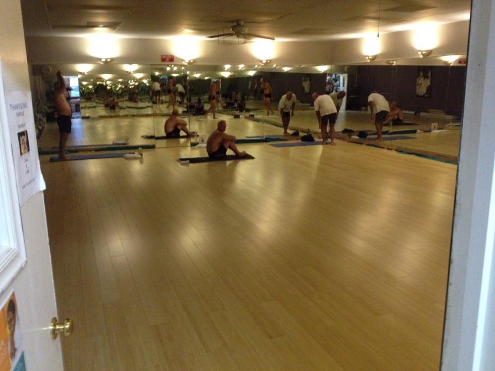 Photo Of Yoga Loka Sacramento Ca United States The Room