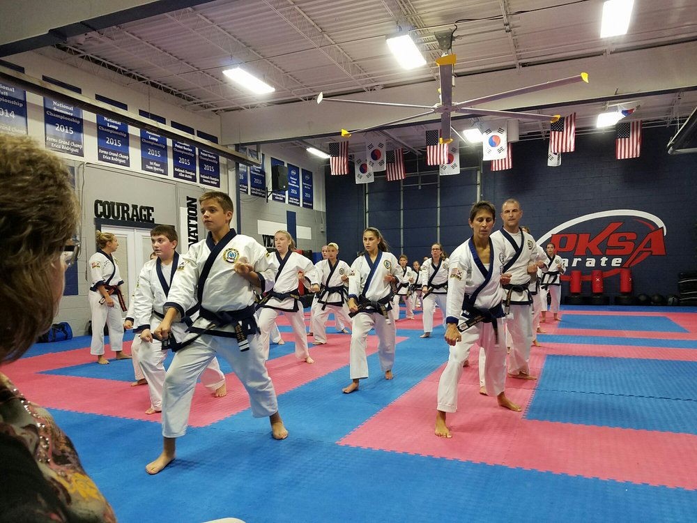PKSA Karate Greensburg: 209 West Dr, Greensburg, PA