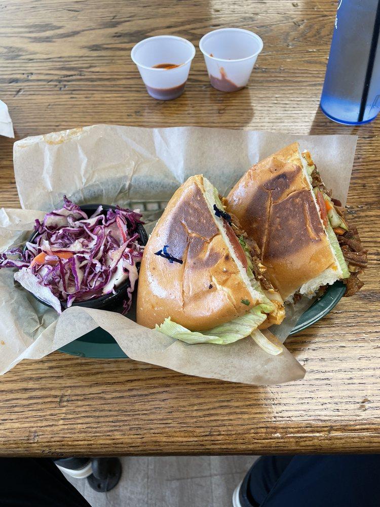 Local Flavor Grill And Tapworks: 5400 E Central Ave, Wichita, KS