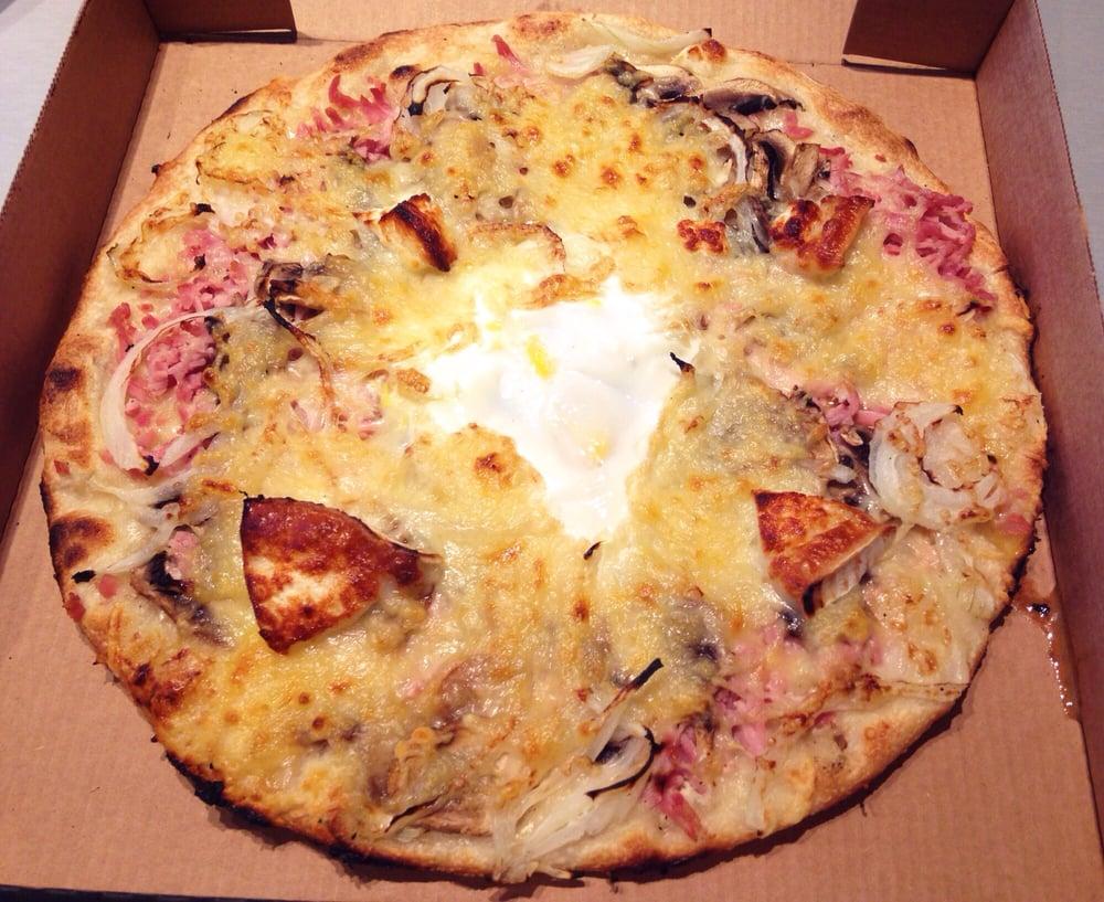 pizza zio 12 rese as pizzer a 4 rue de la station villeneuve d 39 ascq nord francia. Black Bedroom Furniture Sets. Home Design Ideas