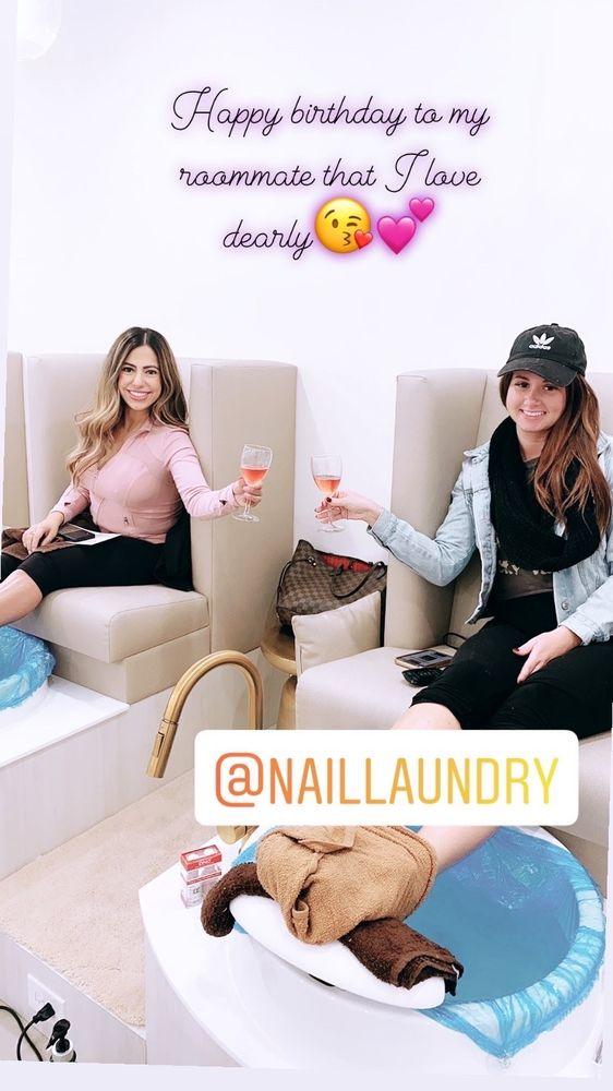 Nail Laundry Beauty Lounge