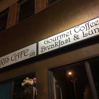 Z Cafe Main Street Worcester Ma