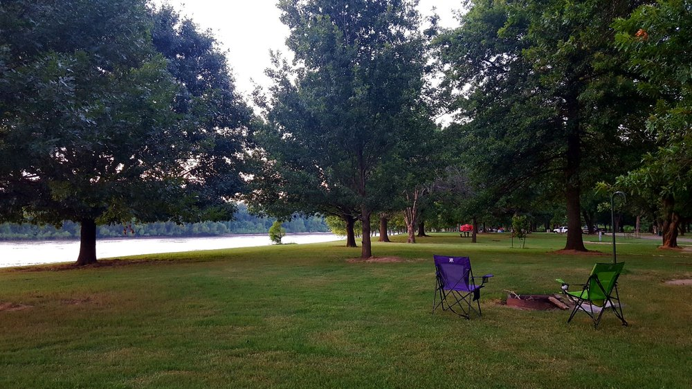Jacksonport State Park: 205 Ave St, Newport, AR