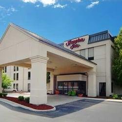 Photo Of Hampton Inn Port Huron Mi United States
