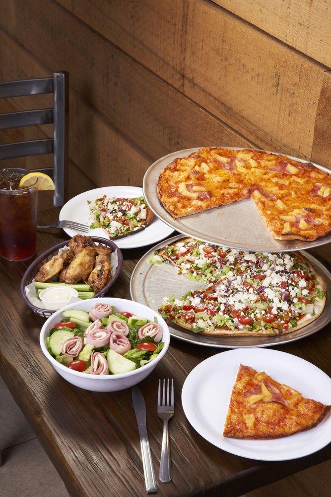 Riko's Pizza: 3120 Hempstead Turnpike, Levittown, NY