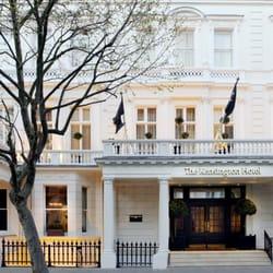 Photo Of The Kensington Hotel London United Kingdom Exterior