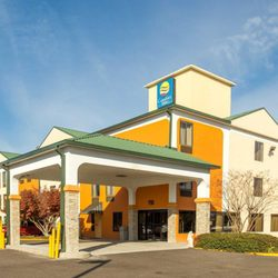 Photo Of Comfort Inn Hammond La United States
