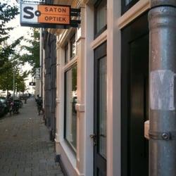 33299dcea68c90 Saton Optiek - Eyewear   Opticians - 1e van der Helststraat 3A
