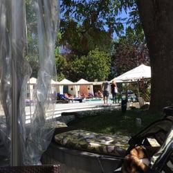 photo of the backyard westwood ca united states beautiful friday