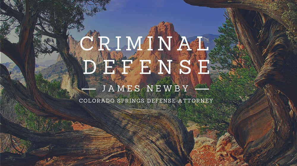 James Newby Law