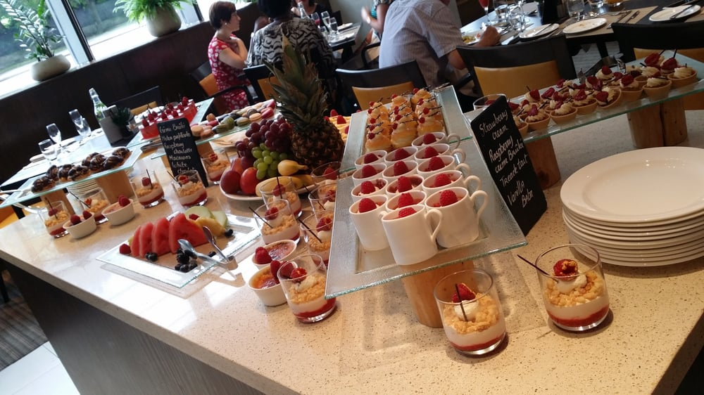 Cookbook Cafe London Review