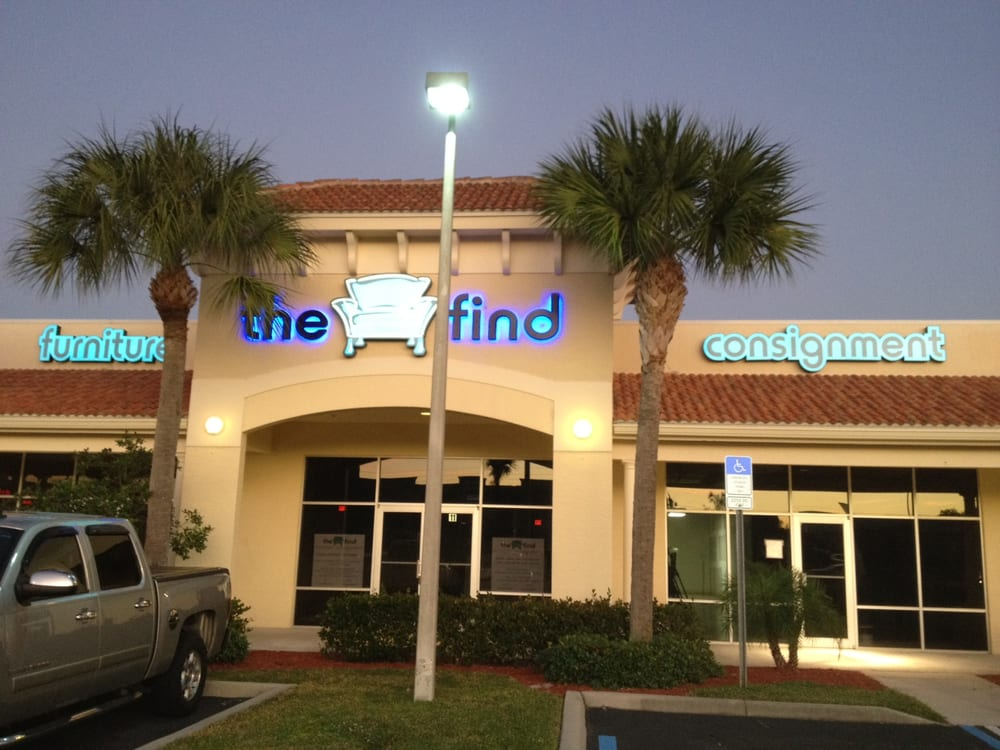 The Find Consignment Furniture Stores Bonita Springs