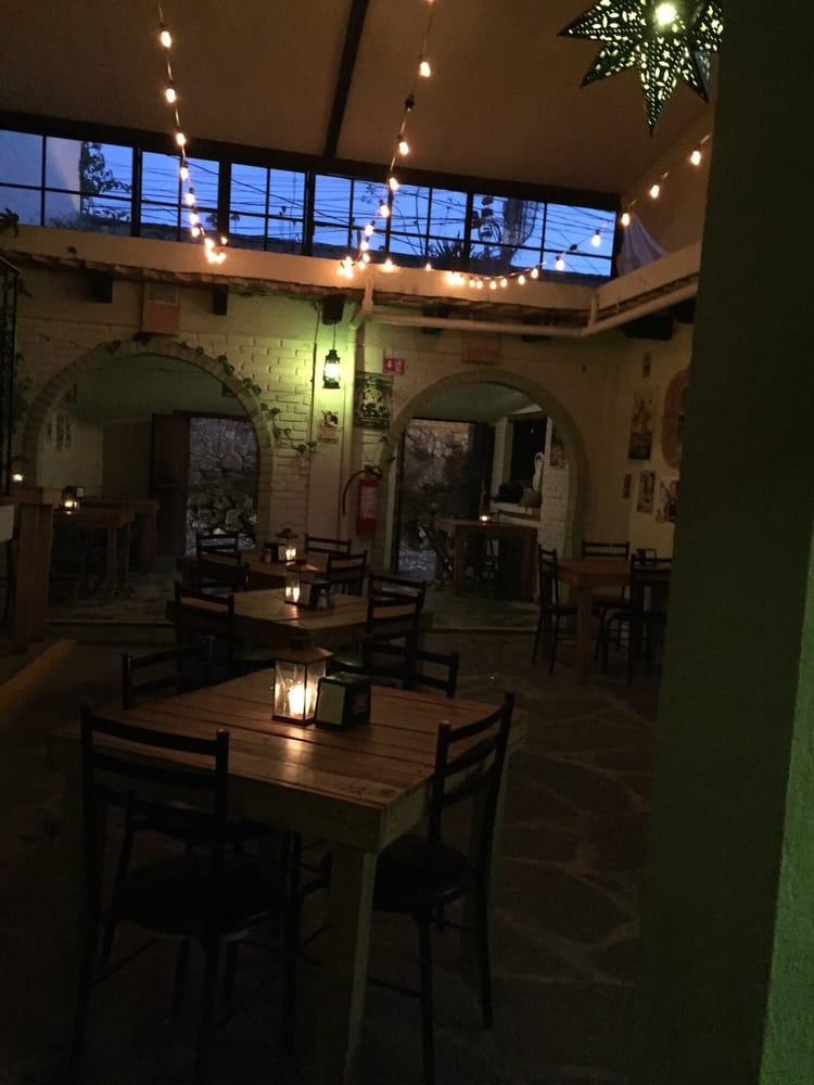 Santos Crudoteca Bar Suspiros 7 San Miguel De Allende