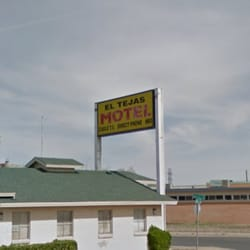 Photo Of El Tejas Motel Lubbock Tx United States