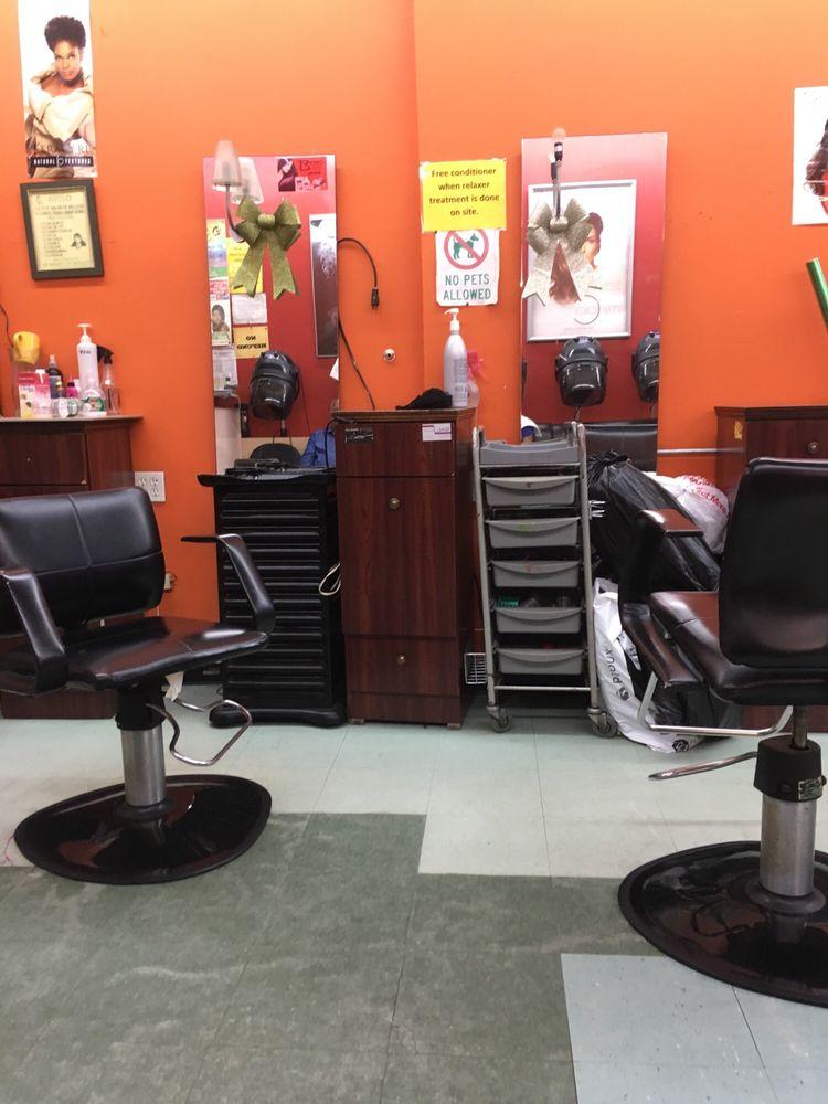 D colores beauty salon parrucchieri 2295 2nd ave east for 2nd avenue salon
