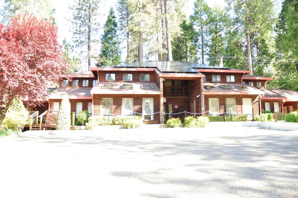 Meadow Vista Dental Office: 16401 Meadow Vista Dr, Pioneer, CA