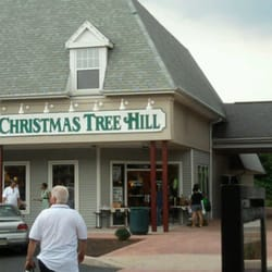 photo of christmas tree hill gettysburg pa united states - Christmas Tree Hill