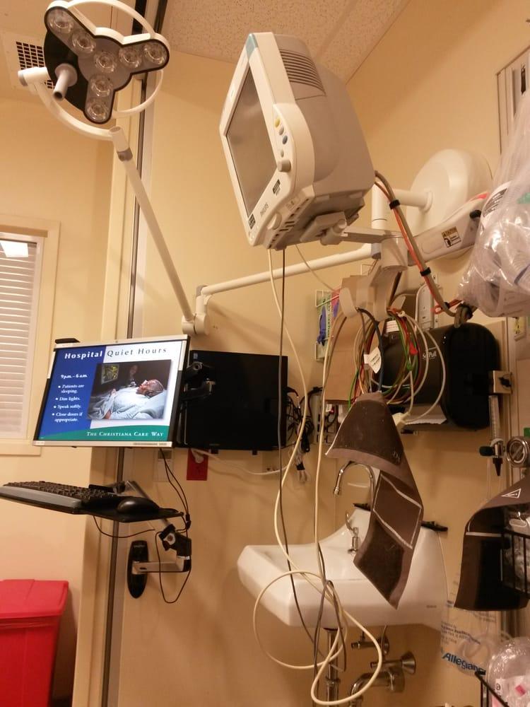 Middletown Emergency Center: 621 Middletown Odessa Rd, Middletown, DE