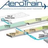 Dulles Airport AeroTrain - 23 Photos & 35 Reviews - Public ...