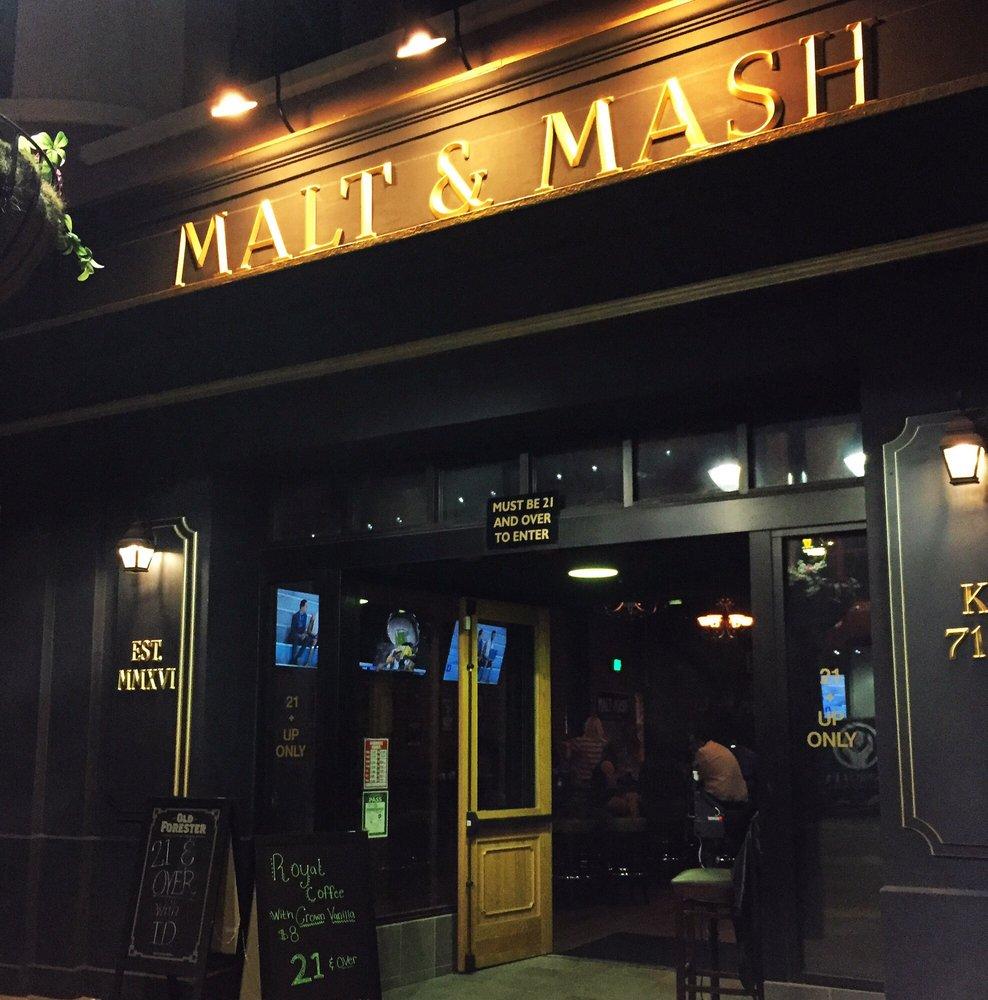 84 Photos For Malt Mash Irish Pub