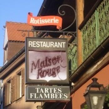 Restaurant Bon Et Pas Cher Colmar