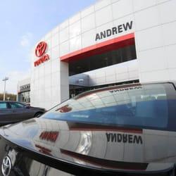 Andrew Toyota - 132 Photos & 48 Reviews - Car Dealers - 1620