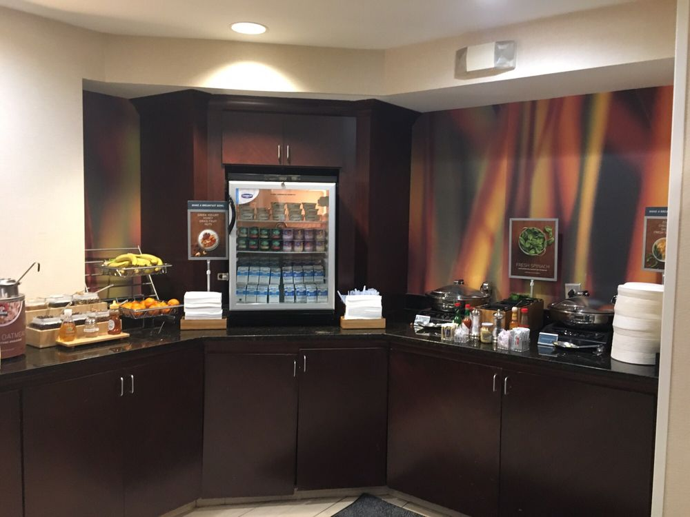 Springhill Suites by Marriott: 2670 Hospitality Blvd, Florence, SC
