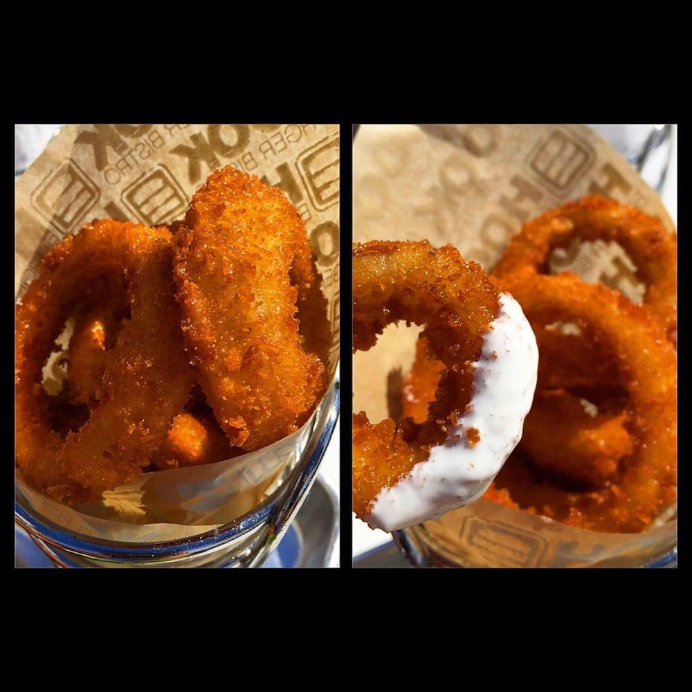 Hook Burger: 30768 Russell Ranch Rd, Westlake Village, CA