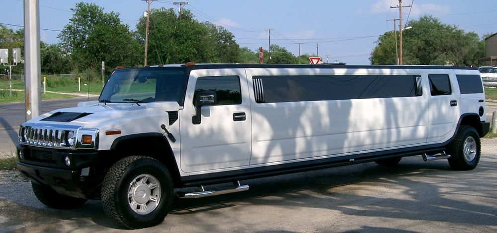 Anytime Limousine Service