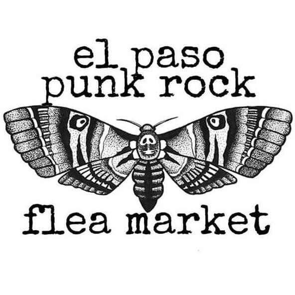 El Paso Punk Rock Flea Market